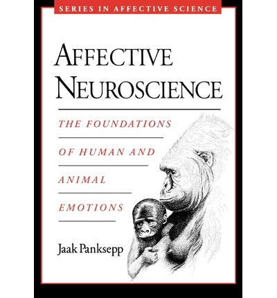 cover - affective neuroscience - 9780195178050