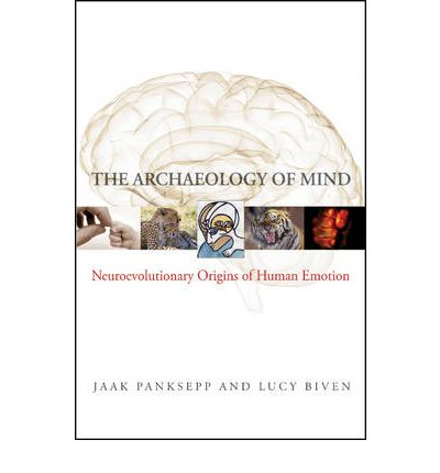 cover - archeology of mind - 9780393705317