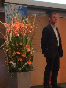 Peter Handest på Psykiatriveka 2017